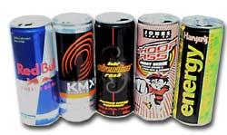Viva the energy drink revolution!
