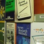 Survey_Research_Books